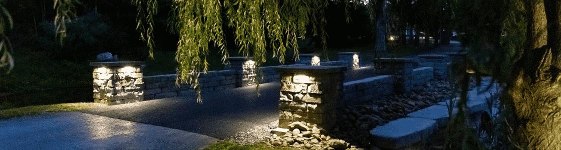 Masseo Landscape Outdoor Lighting