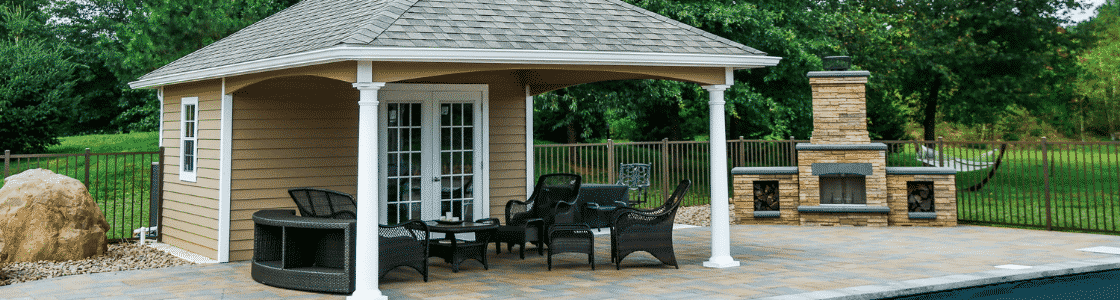 Paver pool patio, fire pit,