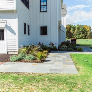 installed by Masseo Landscape, Inc., Gardiner Landscapers