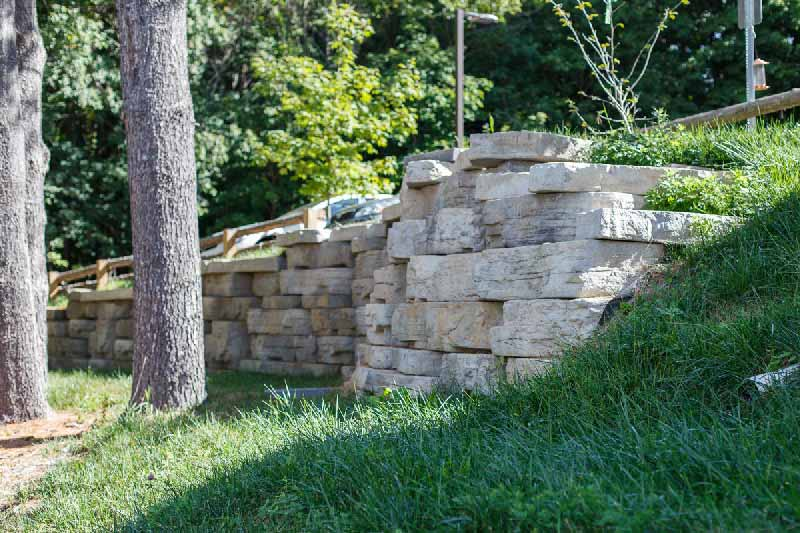 Rosetta Outcropping Wall Stone Product Spotlight